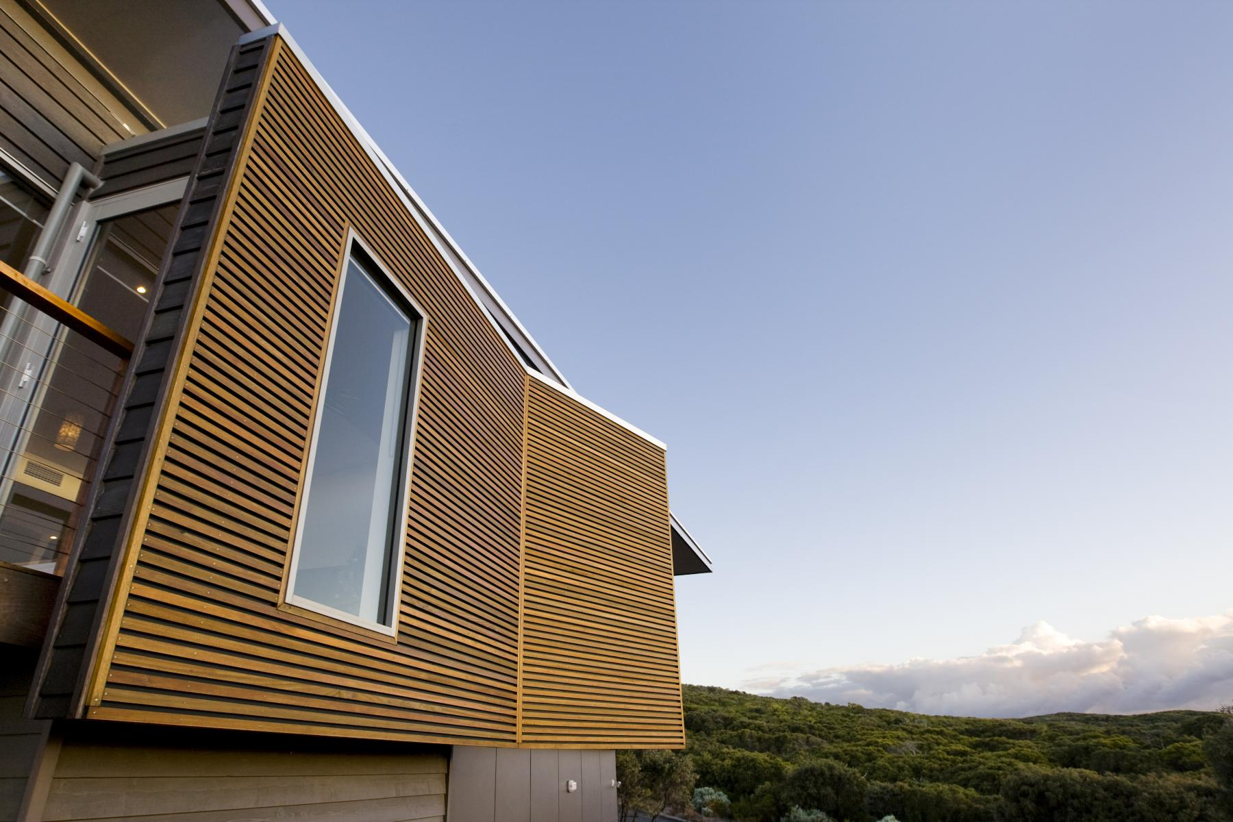 John Lewis Architects Contemporary Residential Design